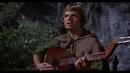 El arquero del bosque de Sherwood 1960