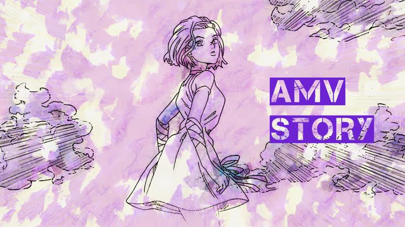 「AMV」 StoRy - JoJo/Dio