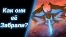 Зерговская Материнка Infested Mothership ● StarCraft 2