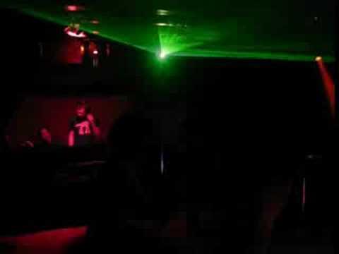 Fux @ Club Solstice