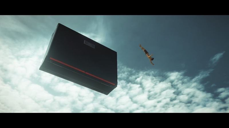 HITMAN 2 A Homing Briefcase To Surpass Metal Gear