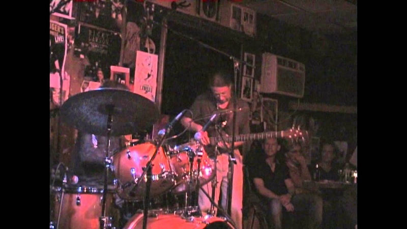 Allan Holdsworth Trio 2009-10-11 Baked Potato, L.A.