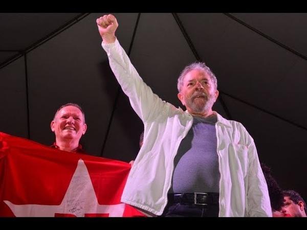 Gabriela Hardt e Moro se dão mal Quase meio milhão já querem Nobel da Paz para Lula