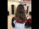 Стилист-парикмахер Наталья❤️