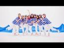 【娘。】 ザ☆ピ~ス!フルコーラスで踊ってみた (定点Ver.) 【のねめん!】 sm33805941
