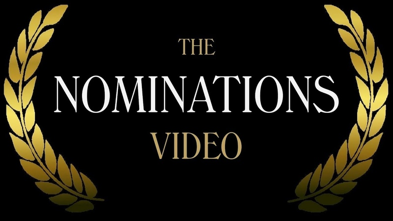 2018 Nominations Video 100 Most Handsome Faces