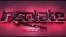 [8 string djentstep]Insolate - Assault Mech (beta)