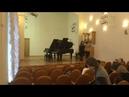 Международный конкурс фортепианных дуэтов БРАТ И СЕСТРА 2019 ФЕСТИВАЛЬНАЯ ПРОГРАММА