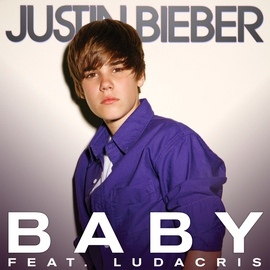 Justin Bieber альбом Baby