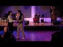 Milonga Uruguaya - Trio Garufa - Mila Salazar Casey Young