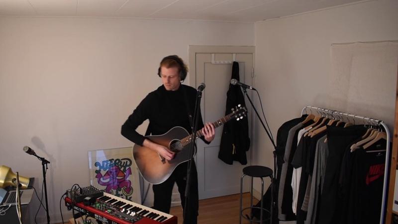 MATTIS - The Chain (LIVE bedroom recording)