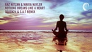 Chill Out Vocal Trance Raz Nitzan Maria Nayler Nothing Breaks Like A Heart Seven24 S A T