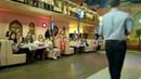Шикарный Танец Живота! 3 девушки танцуют под арабский барабаны