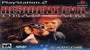 [PS2/USA] Resident Evil: Dead Aim [Easy] - 02. Зелёные такие