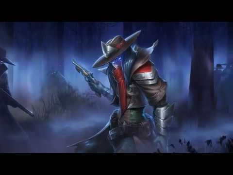 Eternal Card Game Trailer - Bandit Queen