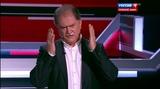 Вечер с Владимиром Соловьевым. Эфир от 29.11.2016