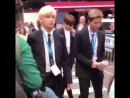 Mr president confident walking with his group of right men we love legends mp4
