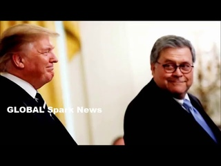 Pelosi NEVER SAW THIS COMING!! William Barr JUST RELEASED EVERYTHING TO PUBLIC! IN PANIC!