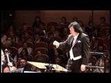 TCHAIKOVSKY Symphony № 6 Maxim FEDOTOV conductor