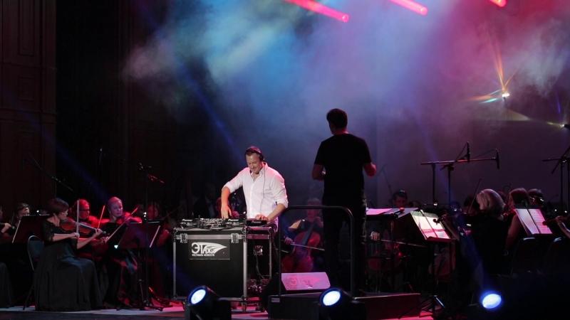 Фестиваль искусств «Этажи» 22.09.2018