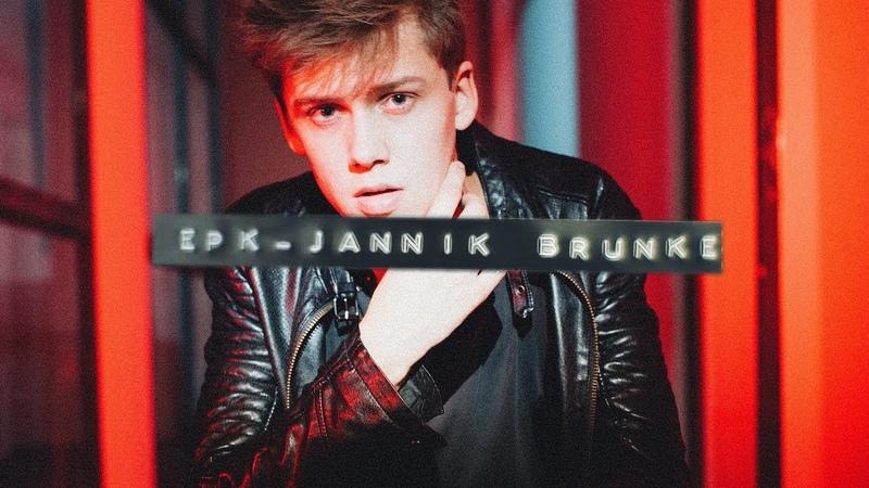 ÜBER DIE STADT EP - JANNIK BRUNKE (EPK II)