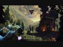 HoMM III Любимчики, vs Falcone, Темница - Сопряг