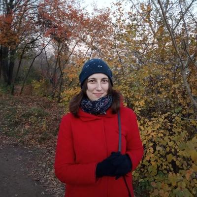 Наталия Носикова