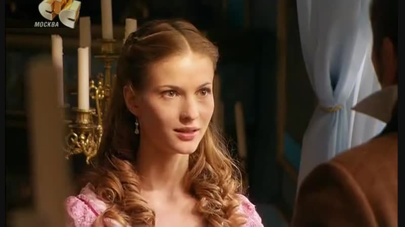 Одна ночь любви 53 серия из 60 (2008)