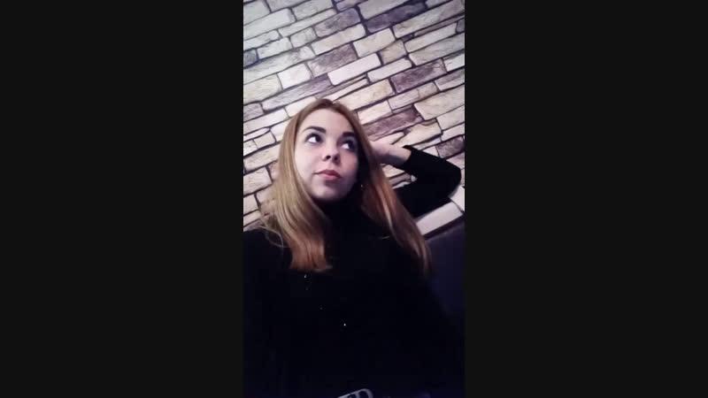 Катерина Новикова - Live