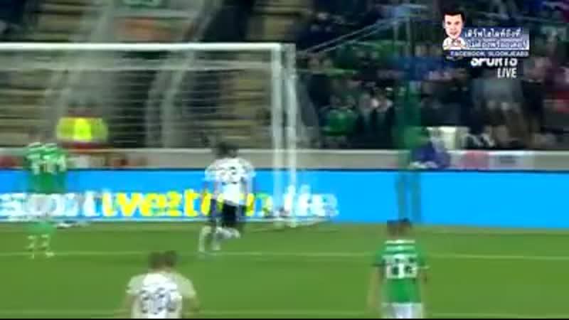 ไฮไลท์เต็ม ไอร์แลนด์เหนือ vs ออสเตรีย