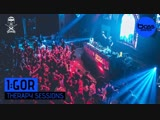 I:Gor - Therapy Sessions CZ 2018