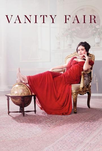 Ярмарка тщеславия (мини-сериал) Vanity Fair смотреть онлайн