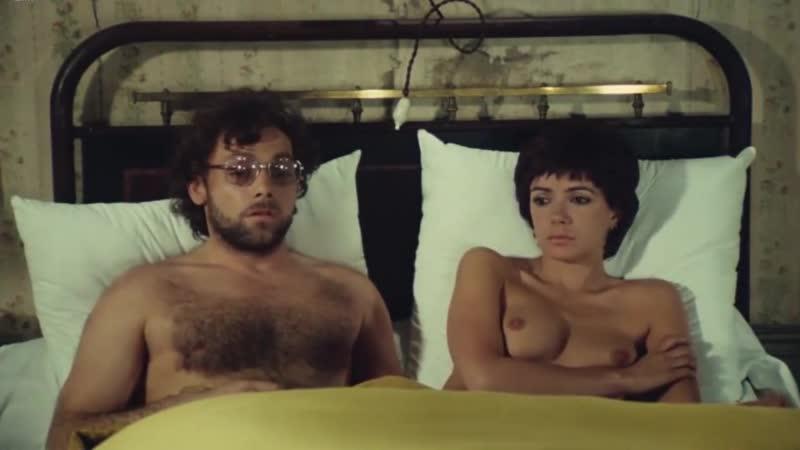 Carole Laure nude - Preparez vos mouchoirs 1978