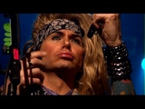Steel Panther - British Invasion - HDMKV - by. norDGhost