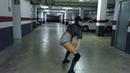 Lil Quake Twerk Coreo. Wassup (Sango x Goldlink)