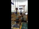 MIL-STD-901 Shock Test Video