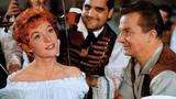 Марица Grafin Mariza (Германия (ФРГ) 1958) мюзикл, мелодрама, комедия