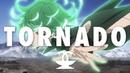 FREE Ski Mask The Slump God x SCARLXRD Type Beat - Tornado Prod. MOLE Free Type Beat 2017