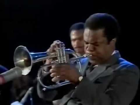 Freddie Hubbard Quintet Dizzy Gillespie Woody Shaw - I'll Remember April