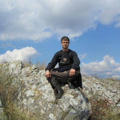 Виталий Солдатов