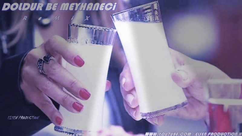Engin Özkan_ Doldur Be Meyhaneci 2017 Remix Full Version