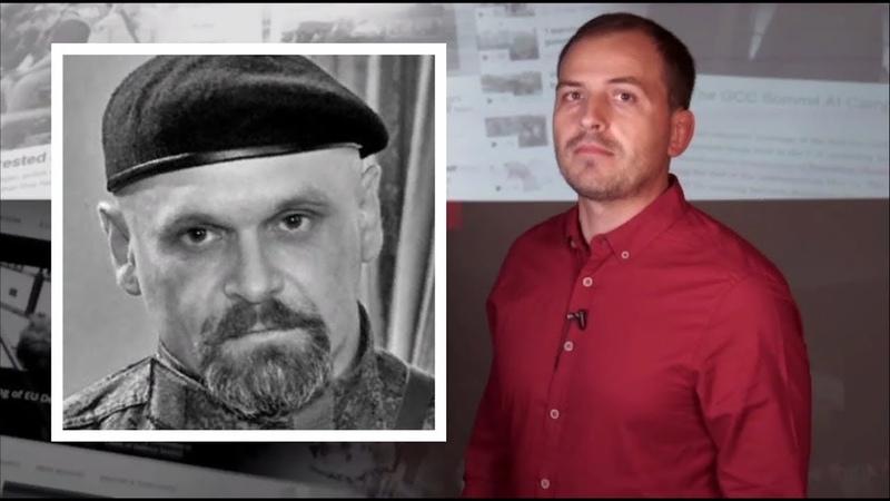 Константин СЁМИН. Олигархи задушили ДНР и ЛНР?