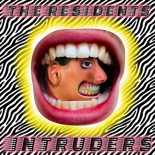 The Residents альбом Intruders