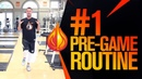 The Perfect Basketball PRE-GAME Routine with Coach Alan Stein
