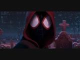 Человек-Паук Через вселенные - первый трейлер (Cinema-Geek VK GROUP)