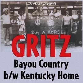 Gritz альбом Bayou Country / Kentucky Home - Single