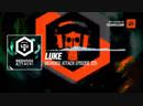Luke @beenoiserec attack episode 325 Periscope Techno music