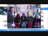Pussy Riot. Интервью после панк-молебна 21.02.2012