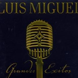 Luis Miguel альбом Grandes Éxitos