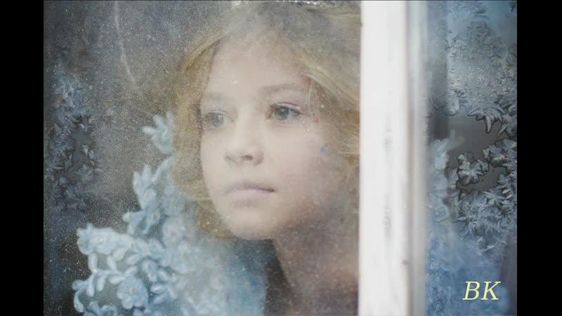 Диана Анкудинова - «Вьюга» Фан-клип от Валентины Васильевой (Diana Ankudinova - Snowstorm)